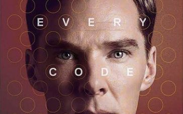 Second Thursday Cinema – The Imitation Game – April 9