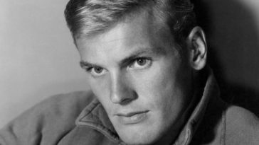 2nd Thursday Cinema, TAB HUNTER CONFIDENTIAL, July 9