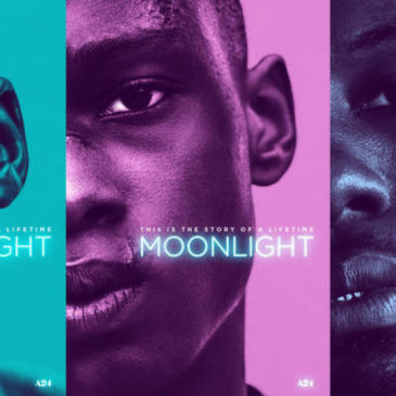 2nd Thursdays Cinema — ???????? — MOONLIGHT